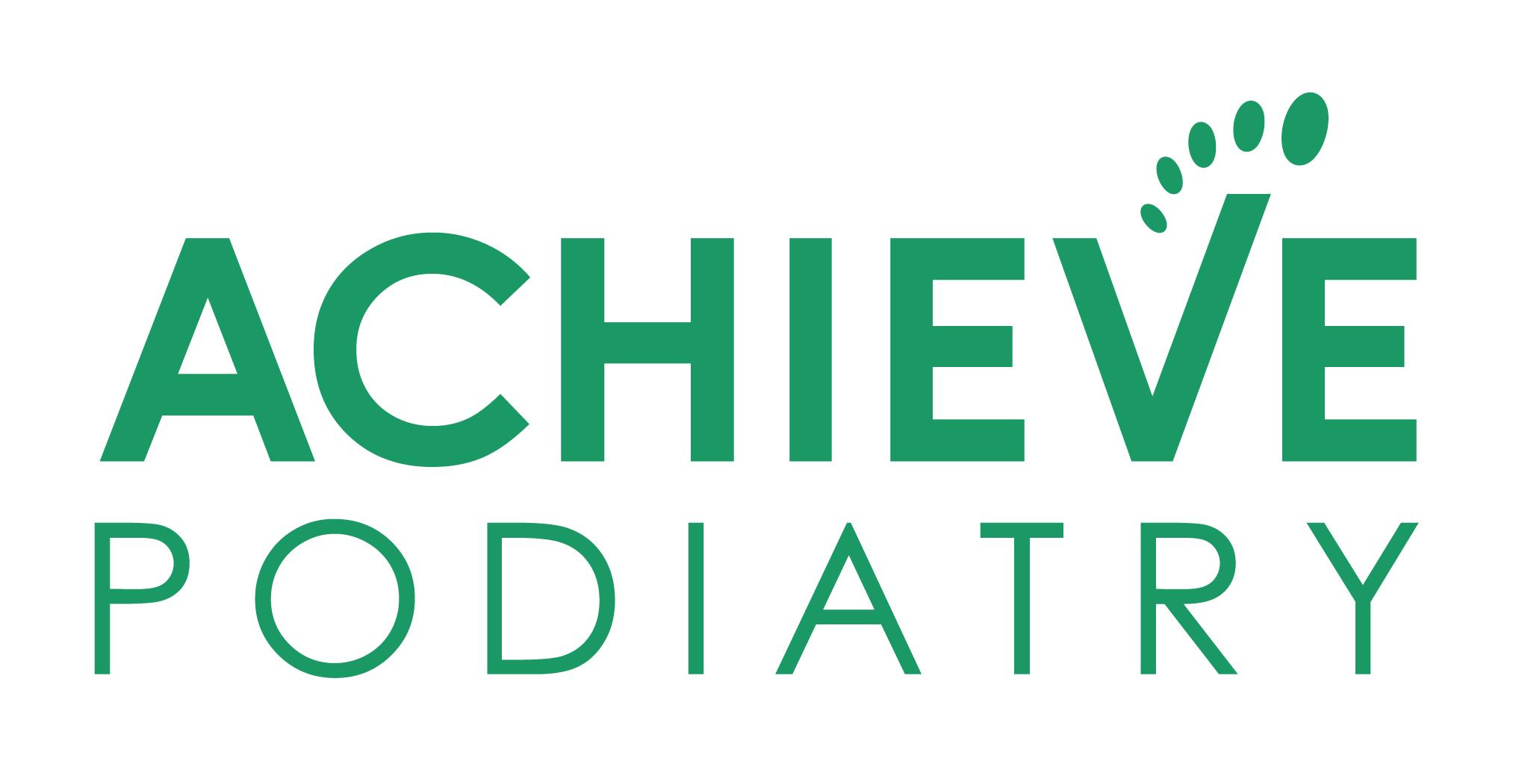 Achieve Podiatry | Newcastle